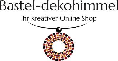 bastel-dekohimmel - ihr kreativer Onlineshop
